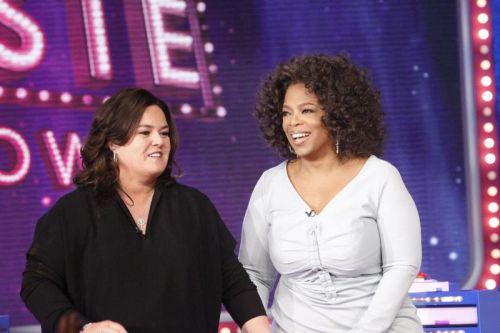 Rosie dan Oprah.