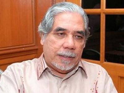 Datuk Mustafa Ali