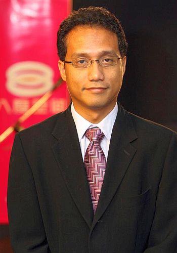 Ahmad Izham Omar