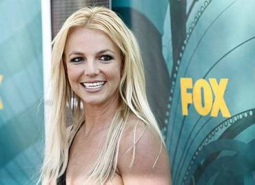 Britney Spears berbelanja sebanyak 3,000 dolar semata-mata untuk membeli gula-gula. foto-AP