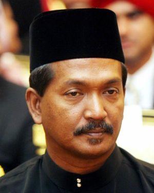 Jamaluddin Mohd Radzi