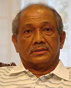 Tan Sri Rahim Noor