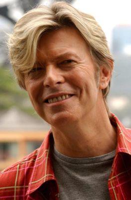 David menyepi selama 10 tahun daripada dunia nyanyian selepas diserang penyakit jantung.