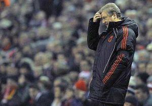 Hodgson terpaksa akur meninggalkan Liverpool selepas gagal mencipta banyak kemenangan kepada Liverpool.