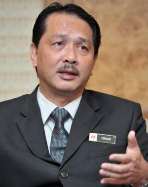 Datuk Dr Noor Hisham Abdullah