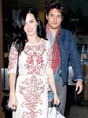 Katy Perry dan John Mayer bakal mendirikan rumah tangga tidak lama lagi.