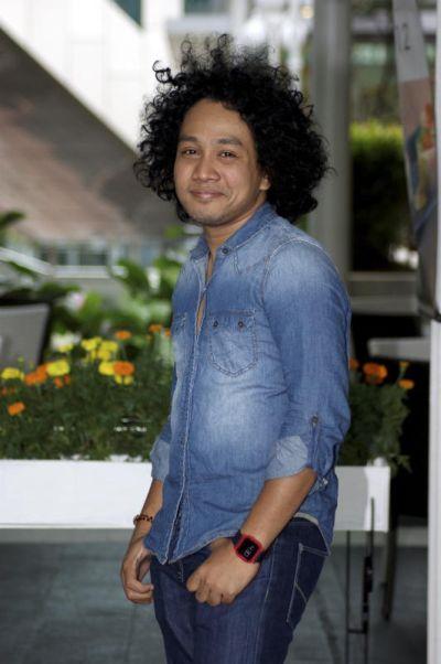 Anas Ridzuan
