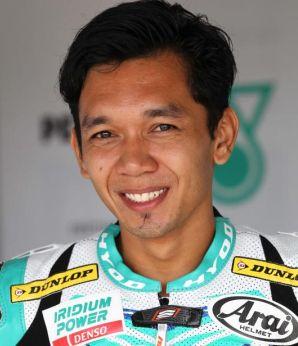 Mohd Zamri Baba