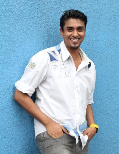 Azad mengakui rezekinya dalam bidang lakonan semakin bertambah selepas bekahwin dan menimang cahaya mata.