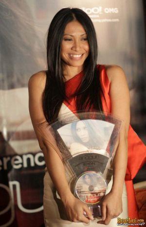 Anggun foto Kapanlagi.com