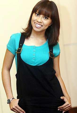 Jihan mempunyai bakat dalam bidang tarian dan pernah menari di persembahan Citrawarna dari tahun 2000 hingga 2004, Pesta Senirama Negeri Selangor pada tahun 1995 hingga 1999 termasuk beberapa pertandingan tarian. -foto The Star oleh AZLINA ABDULLAH
