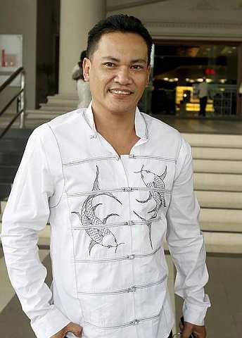 Ameng (Spring) difahamkan sedang aktif mengajar muzik di dalam Penjara Kluang, Johor.