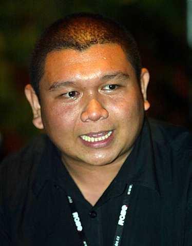 Gbam telah 10 tahun mengimpikan untuk menerbitkan AJL.