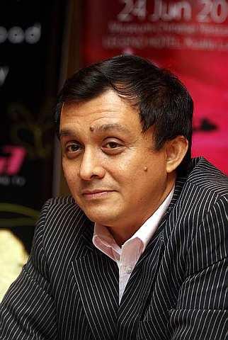 Ahmad Idham Nadzri