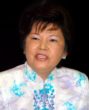 Datuk Seri Dr Ng Yen Yen
