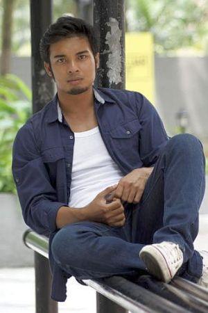 Syed Ali bersyukur kerjaya lakonannya semakin menyerlah pada tahun 2013.