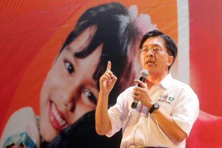 Dr Boo Cheng Hau