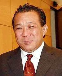 Datuk Bung Mokhtar Radin