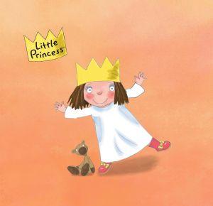 Saksikan The Little Princess, setiap Ahad mulai 7 Jun 2009, jam 9.30 pagi di ntv7
