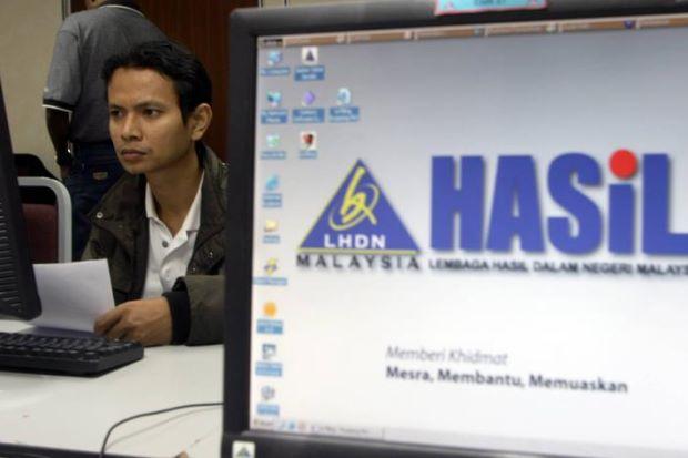 Syarikat Wajib Kemuka Borang E Secara E Filing Bagi Tahun Saraan 2016 Lhdn Semasa Mstar