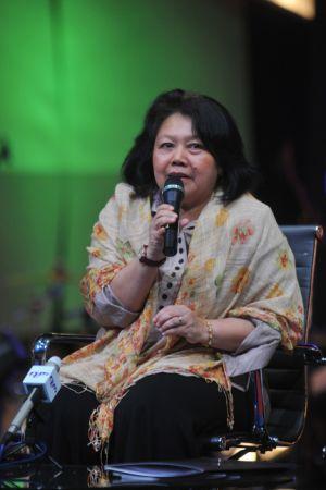 Datuk Norhyati Ismail