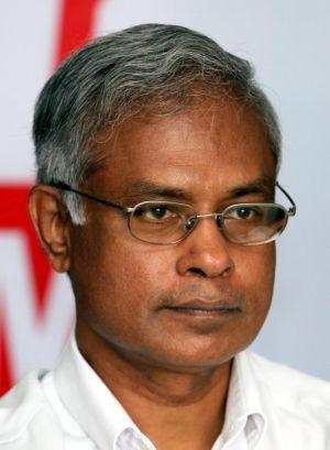 Dr Michael Jeyakumar