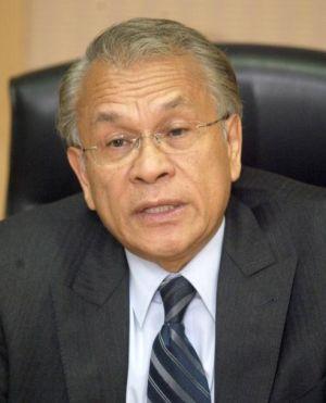 Tan Sri Hasmy Agam