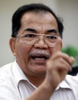 Datuk Fauzi Abdul Rahman