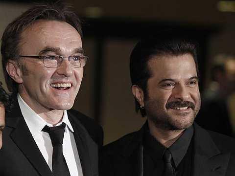 Pengarah David Boyle amat bangga dengan kemenangan 'Slumdog Millionaire' bersama aktor kebanggaannya Anil Kapoor yang turut berlakon dalam filem ini.