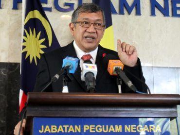 Abdul Gani Patail