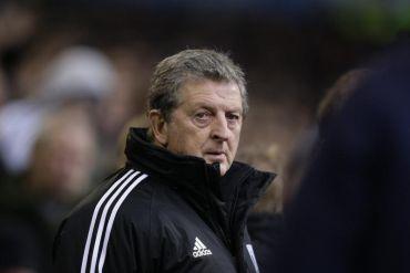 Hodgson menjadi pilihan FA Inggeris untuk mengemudi pasukan England tahun ini.