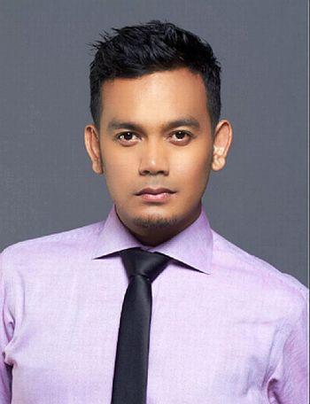 Saiful Nizam Ismail. - Gambar daripada Facebook miliknya.