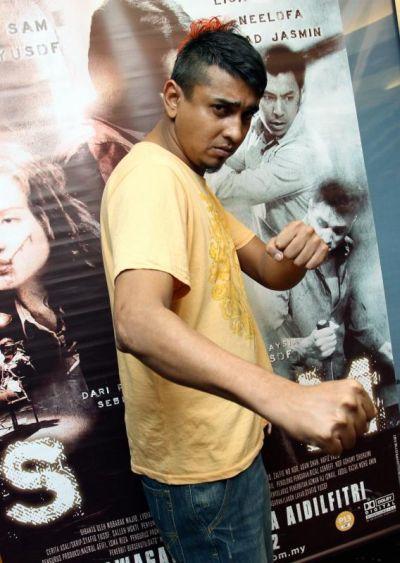Azad Jazmin