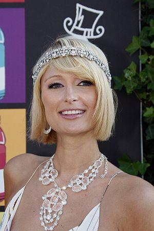 Gara-gara tercemar dengan pelbagai kontroversi, Paris Hilton akui, impiannya untuk jadi seperti Puteri Diana tidak tercapai