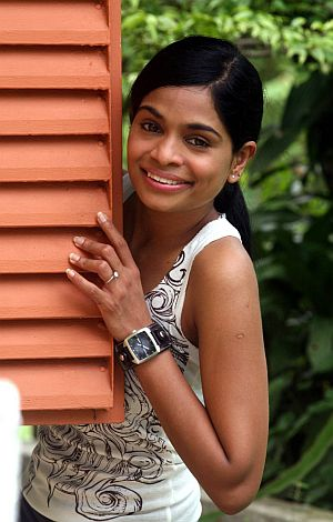 Jac dinobatkan Pelakon Harapan Wanita sempena Festival Filem Malaysia ke-22 (FFM22) menerusi lakonannya dalam filem Talentime