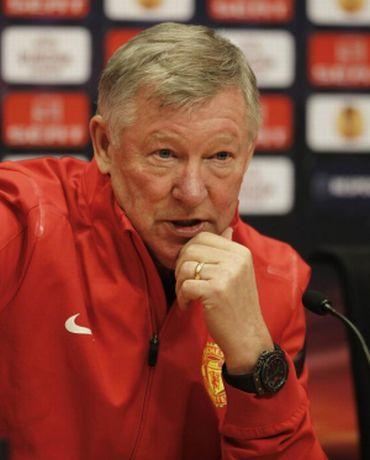 Ferguson yakin Giggs mampu menggantikan tempatnya sebagai pengurus Man United.