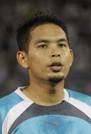 Mohd Sharbinee Allawee Ramlie