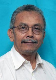 Allahyarham Zainon Ahmad...wartawan dan penulis sejati