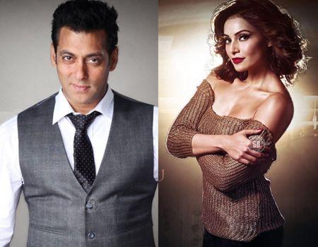 Bipasha menegaskan hubungannya dengan Salman sekadar teman biasa.