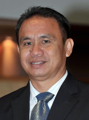 Jeremmy Malajad.