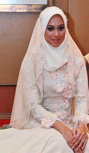 Natasha Hudson kini milik Carleed Khaza. foto-Feride Hikmet Atak