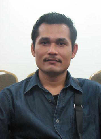 Raja Azri Kamaruzzaman