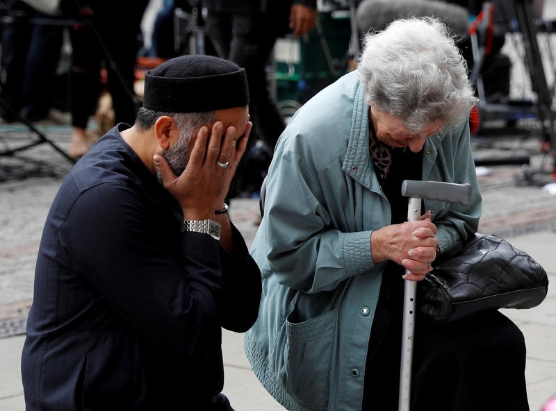 Bila Lelaki Muslim Tenangkan Wanita Yahudi Dunia Mstar