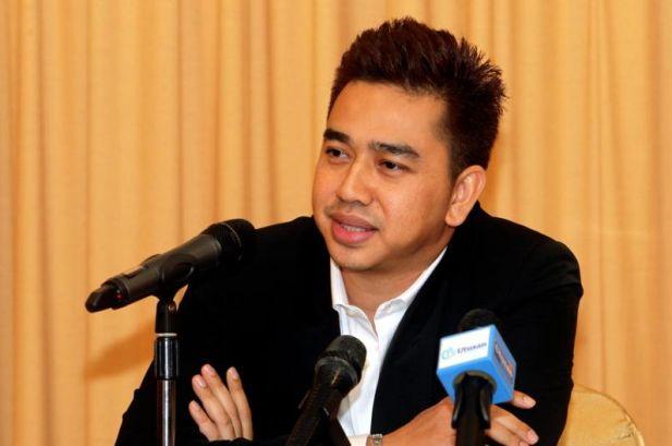 Saya Anak Jins Shamsuddin Yang Sah Hang Tuah Hiburan Mstar