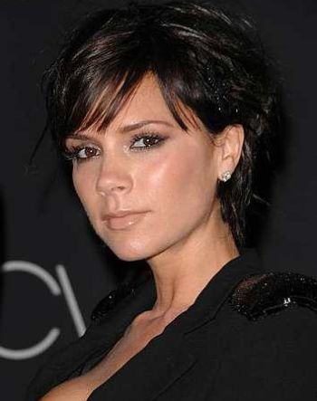 Victoria Beckham akan mengantikan Paula Abdul dalam rancangan TV popular 'American Idol'. foto-AP