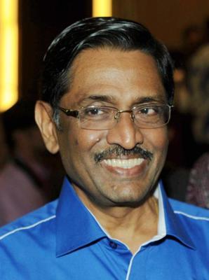 Dr S. Subramaniam