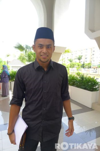 Aidil Zafuan