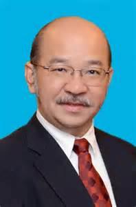 Datuk Yong Teck Lee