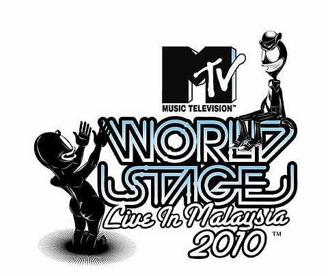 Konsert MTV World Stage: Live In Malaysia pada 27 Disember, 5 pagi; 28 Disember, 4.30 petang; 29 Disember, 11.30 pagi; 30 Disember, 12 pagi dan 31 Disember, 10 pagi.