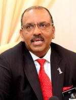 Tan Sri Dr Ali Hamsa